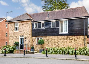 Thumbnail 3 bed detached house for sale in Stone Court, Maidenbower, Crawley