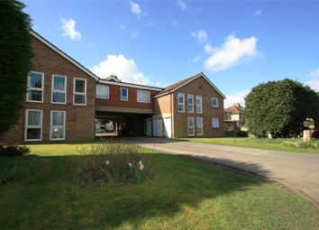 Thumbnail 2 bedroom flat to rent in Paul Court, Hythe Park Road, Egham, Surrey