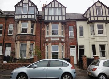Thumbnail 1 bed flat to rent in Archibald Road, St Leonards, Exeter