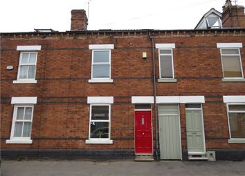 4 bed terraced house for sale in City Road, Derby DE1