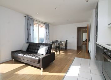 Thumbnail 2 bedroom flat to rent in Baquba Building, Lewisham