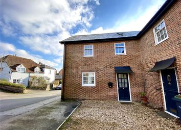 Thumbnail 1 bed semi-detached house to rent in Blowhorn Street, Marlborough, Wiltshire