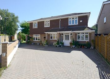 Thumbnail 6 bed detached house for sale in Gilmore Close, Langley, Slough