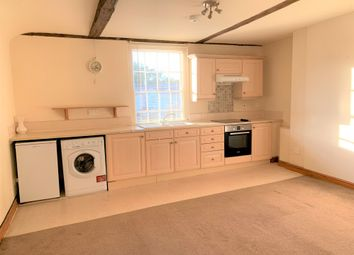 Thumbnail 1 bedroom flat to rent in The Old Maltings, Hockerill Street, Bishop's Stortford