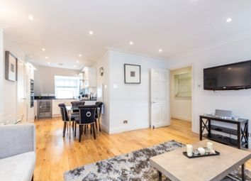 Thumbnail 1 bed flat to rent in Grosvenor Hill, London