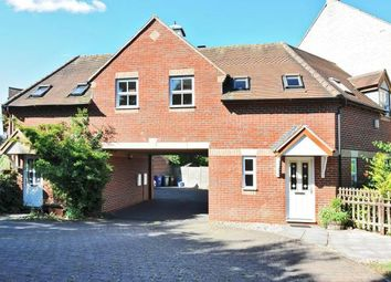 2 bed terraced house to rent in Bure Park, Bicester OX26