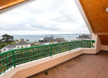 Thumbnail 2 bed flat for sale in Seaway Lane, Torquay