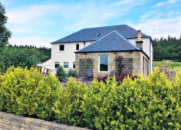 Thumbnail 4 bed detached house for sale in The Sanctuary, Vantage Farm, Fordell