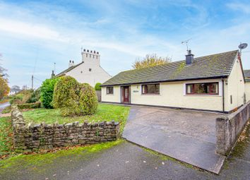 Thumbnail 3 bed detached bungalow for sale in The Willows, Dovenby, Cockermouth