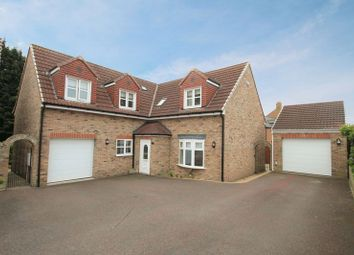 Thumbnail 3 bed detached house for sale in South View, Eaglescliffe, Stockton-On-Tees
