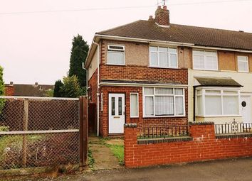 Thumbnail 3 bed semi-detached house to rent in Partridge Croft, Coventry, 7E