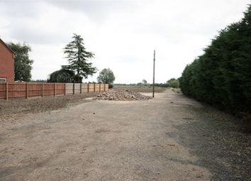 Thumbnail Land for sale in Lambert Bank, Gedney Hill