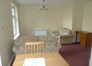 Thumbnail 2 bed flat to rent in Nursery Gardens, Hounslow