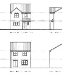 Thumbnail 3 bed detached house for sale in 'the New House', Hemplands Lane, Sutton-On-Trent, Newark