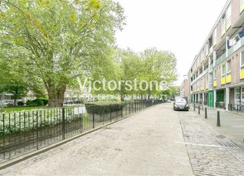 Thumbnail 3 bed flat for sale in Clarence Gardens, Camden, London