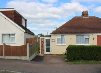 Thumbnail 2 bed bungalow to rent in Clarence Road, Capel-Le-Ferne