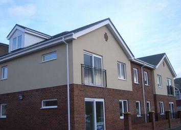Thumbnail 1 bedroom flat to rent in Wilson Street, Riva Court, Wallsend