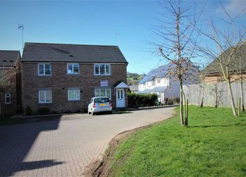 Thumbnail 2 bed flat for sale in The Squirrels, Drybrook