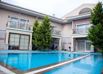 Thumbnail 3 bed semi-detached house for sale in Akarca, Fethiye, Muğla, Aydın, Aegean, Turkey