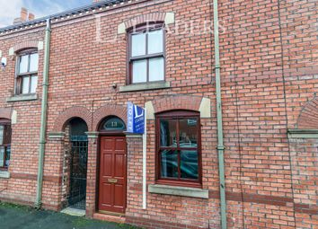 Thumbnail 2 bedroom terraced house to rent in Kendal Street, Wigan, Lancashire