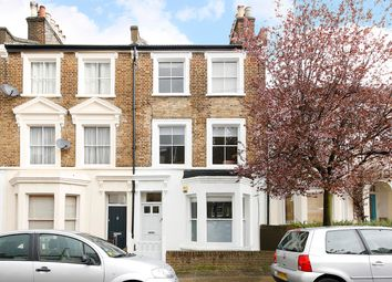 Thumbnail 1 bed flat for sale in Silvester Road, East Dulwich