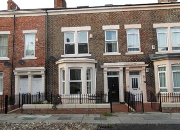 Thumbnail 6 bed shared accommodation to rent in Callerton Place, Newcastle Upon Tyne