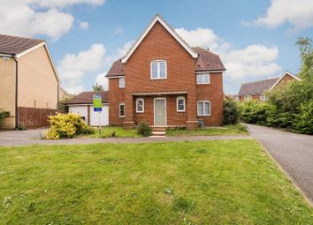 Thumbnail 5 bedroom detached house for sale in Speedwell Road, Seasalter, Whitstable