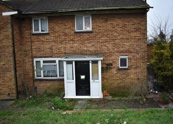 Thumbnail 3 bed semi-detached house for sale in Lavinder Rise, West Drayton