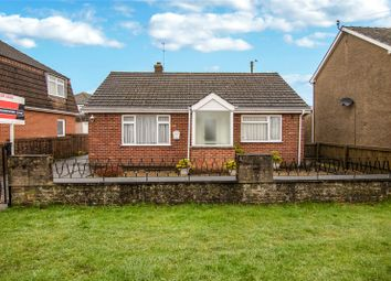 Thumbnail 2 bed bungalow for sale in South Road, Broadwell, Coleford, Gloucestershire
