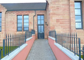 Thumbnail 4 bed flat for sale in Dorchester Gate, Coatbridge Road, Bargeddie, Glasgow