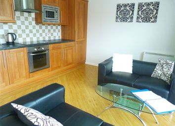 Thumbnail 1 bed flat to rent in Mill House, Quayside, Newcastle Upon Tyne