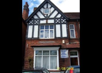 Thumbnail Room to rent in Rectory Rd, West Midlands