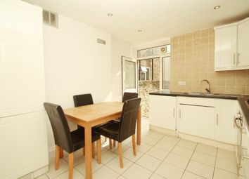 Thumbnail 2 bedroom flat to rent in Buchanan Gardens, London