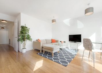 Thumbnail 2 bed flat for sale in Barnwell Road, London, London