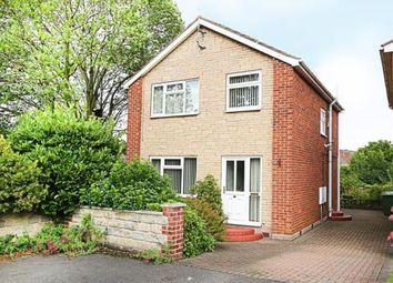 Thumbnail 3 bed detached house for sale in Lipp Avenue, Killamarsh, Sheffield, Derbyshire