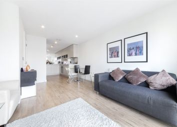 Thumbnail 1 bed flat for sale in Brooklyn Building, 32 Blackheath Road, Greenwich, London
