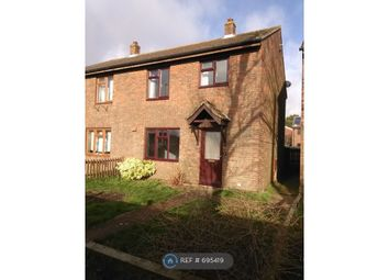 3 bed semi-detached house to rent in The Crossways, Stone Cross, Pevensey BN24
