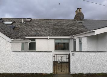 Thumbnail 2 bed terraced bungalow for sale in Blencathra View, Threlkeld, Keswick