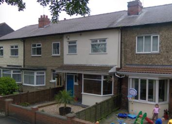 Thumbnail 3 bed terraced house for sale in Sycamore Avenue, Crossgates, Leeds, West Yorkshire
