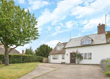 Thumbnail 3 bed cottage for sale in Chiselhampton, Oxford