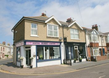 Thumbnail 3 bed maisonette to rent in West Street, Deal