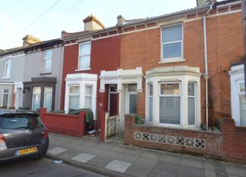 Thumbnail 4 bed property to rent in Hunter Road, Southsea