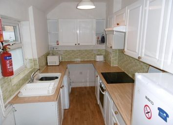 Thumbnail 3 bedroom property to rent in Evelyn Street, Beeston