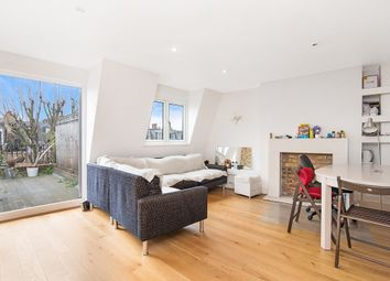 Thumbnail 2 bed flat for sale in Eardley Crescent, London