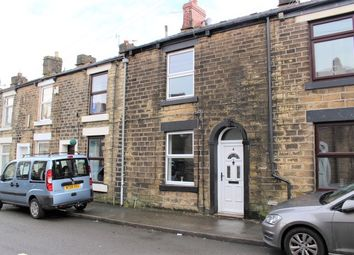 Thumbnail 2 bed terraced house for sale in Queen Street, Glossop