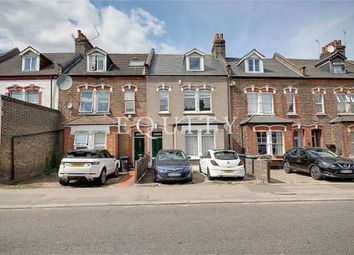 Thumbnail 3 bed flat for sale in St Marks Road, Enfield
