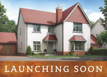 Thumbnail 5 bedroom detached house for sale in The Granary, Home Farm, Pinhoe