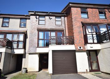 Thumbnail 3 bed property for sale in Derwent Road, London