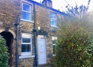 Thumbnail 1 bedroom terraced house for sale in Mitre Street, Marsh, Huddersfield