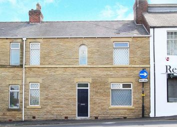 Thumbnail 3 bedroom terraced house for sale in Church Lane, Woodhouse, Sheffield, South Yorkshire